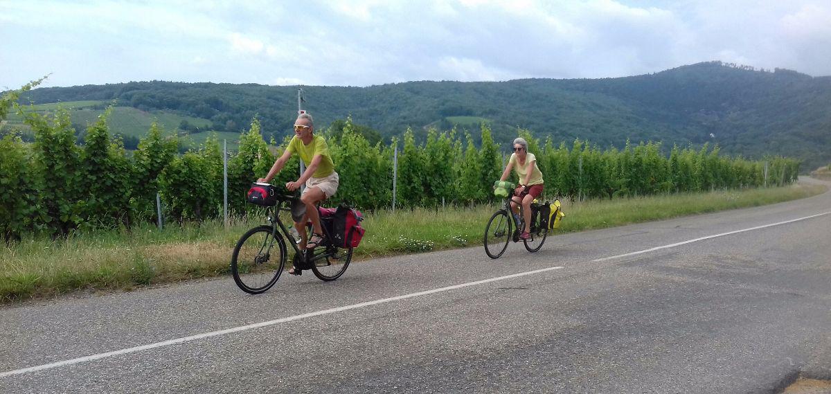 travaux de charpente en Alsace
